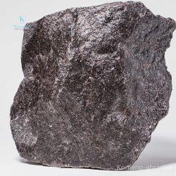 Bruin aluminium oxide-kantelfornuis