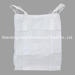 La Chine usine 100 % PP 1000kg 1500kg 2000kg FIBC plastique 1 tonne SAC SAC Jumbo en vrac grand sac
