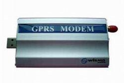 Модуль для модема Siemens GPRS модем (MC39I)