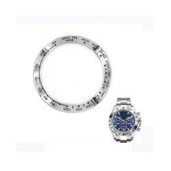 Nuovo Craft conveniente orologio da polso personalizzato custodia Bezel Crown Accessori orologio in fibra di carbonio di ricambio