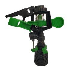 مقبض دوّار بلاستيكي بزاوية 360 درجة بخاخ بخاخ مياه قابل للضبط الفوهة مصنع حديقة أدوات الري رذاذ الماء رشاش المياه