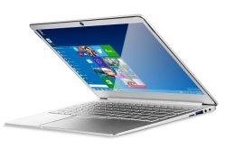 14.1 대형 스크린을%s 가진 인치 8g SSD 128g 256g 512g CPU 인텔 코어 J4105 J4115 J4125 IPS FHD 도박 PC 휴대용 퍼스널 컴퓨터 노트북 컴퓨터