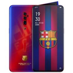 Nouveau téléphone intelligent Zoom 10x Support d'écran 6.6FULL NFC Rotation latérale Vooc 4065mAh caméra Super Smartphone ID d'empreintes digitales