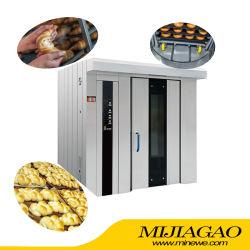 100 kg/h pão completa da máquina de padaria (forno, batedeira, proofer, do divisor, Molder, sheeter...)