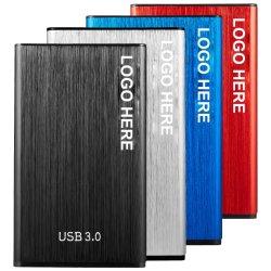 2020 nuovo disco rigido mobile disco rigido esterno 500GB/1tb/2tb di USB3.0