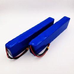전기 스쿠터 전기 자전거 Battery/E 차량을%s 건전지 리튬 건전지 팩 36V 24V 48V 10ah 리튬 이온 E 스쿠터 Samsung 18650의 건전지