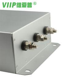 منتج جيد فلتر إخراج المحول iR 16A بقدرة 250 فولت تيار متردد VIP6-33m-200 دعم عامل تصفية IEC لقابس الطاقة المحسن المخصص