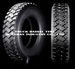 Радиальные шины погрузчика