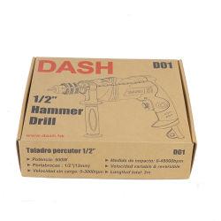 Niedrigerer Preis-Großverkauf-gewölbter Karton Packagingbox