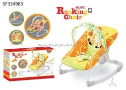 Детское кресло Swing малыша раскачивая стул Регулируемый наклон спинки сиденья малыша продукта