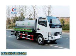 شاحنة خزان المياه سعة 6 م3 رشّاخ جديد استخدم مركبة خاصة