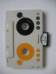 Cassete MP3 (AMMC-001)