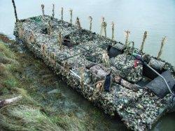 Rete di Camouflage di sicurezza di approvvigionamento di fabbrica di caccia