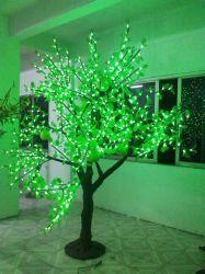 Дерево легких пластмассовых фруктовый букет ландшафт оформление дерева лампа