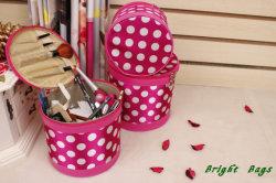 حقيبة مستحضرات التجميل الفاشيonal Cosetic Bag, حقيبة ماكياج (BT2013-12-(5))