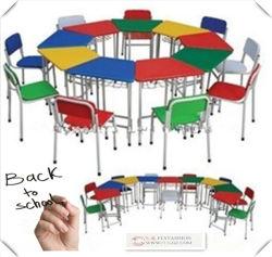 Kids Table et chaise/enfants Table et chaise