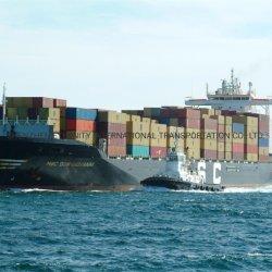 وكالة الشحن البحري الدولي للنقل والإمداد مع الشحن السريع في المحيط الشحن إلى بوكا جراند/بوكانان/بومونت/بيلينجهام/بيركلي/برمرتون/أمريكا