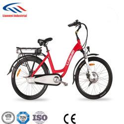 36V Литиевая Батарея Электрический Велосипед с CE
