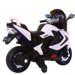 Bebé populares coches de juguete eléctrico 12V Batería eléctrica Motrocycle Kids para niños /Niños MZ-535