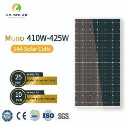 Un. S Solar un grado de calidad de 250W Mono de paneles solares con bajo precio