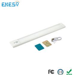 Ekest Ek-HBI-014-500 الصين أضواء بيان الطاقة (PIR) المصنعين مجلس الوزراء ضوء LED CCC شهادة داخل خزانة إضاءة يستعمل في اغتسال غرفة