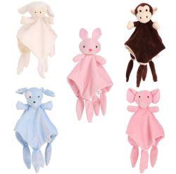 Горячие продажи животных с ребенком полотенце