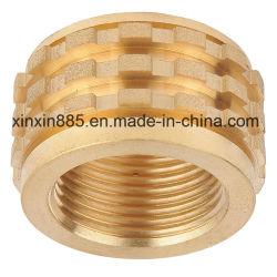 Латунный переходник для мужчин PPR трубы от китайского производителя с сертификат ISO9001