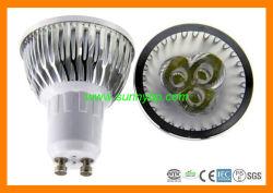 12V 3W Ampoule LED MR16 Downlight