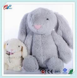 米国は柔らかいプラシ天の赤ん坊のためのバニーによって詰められるウサギのおもちゃを設計する