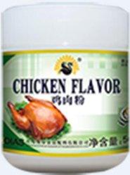 Цыпленок вкус порошок