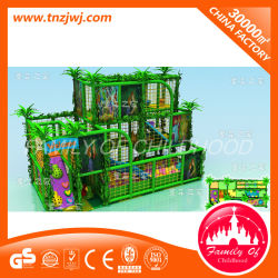 Fabrikant'S Price Kids Indoor Labyrinth Zone Playground For Mall
