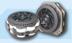 Certificación: Retardador de la electromagnética CE (DHZ Series)