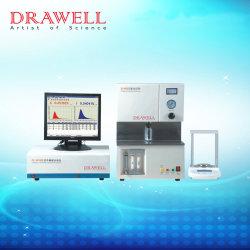 赤外線Carbon&Sulphurの分析器械の分光光度計(DW-CS-8620)
