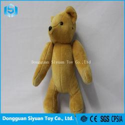 박제 동물 사랑스러운 기술 견면 벨벳 합동 장난감 곰 장난감