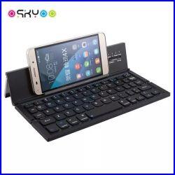 Tastiera senza fili pieghevole del taccuino di Bluetooth del rilievo di tocco