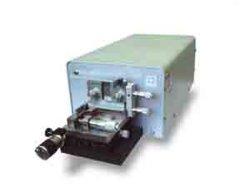 Многоканальный интерферометра, одномодовые волокна волокна, 3dtester