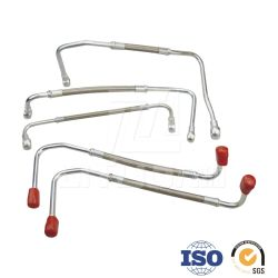 자동차 부속 유동성 연결관 방열기 관 선