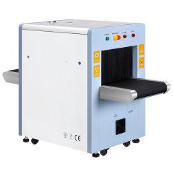 Macchina di raggi X dei bagagli di applicazione di obbligazione per la Sri Lanka