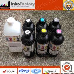 Inchiostro curabile UV di colore del tabellone per le affissioni per l'HP Scitex XP2100/XP2700/XP5100/XP5300