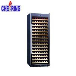 Zujubelnder 105 Flaschen-elektronischer Luxuxwein-Kühler/Wein-Kühlvorrichtung (JC-490)