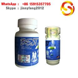 Haut de la qualité de perte de poids puissante alimentation Perte de poids des pilules