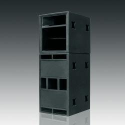 Caixa sadia do DJ de 12 polegadas (Xi-12MHA)