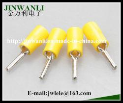 27Un Ptv Pre-Insulating 1.25-10 Broche en forme de la borne