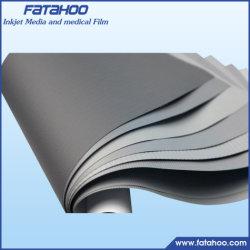 Frontlit retroiluminado de PVC / Flex Banner, lona de impresión, tejido de malla exterior