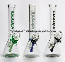 Copo de vidro de fumar Hookah Illadelph Tubo de água