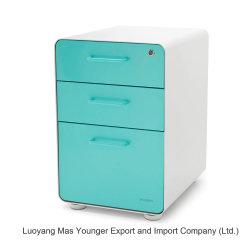 Personalizados de alta qualidade coloridos armário de arquivos em movimento