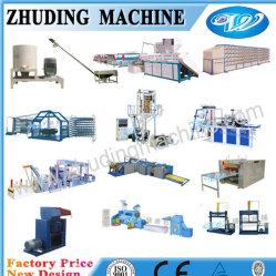 PP Flat Garens Making machine