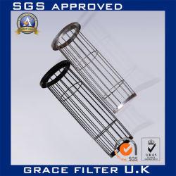 Ss 304 Cage de filtre en acier inoxydable