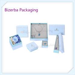 結婚式のための専門のボール紙のペーパー宝石類のギフトの包装ボックス