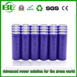 3.2V 250mAh LiFePO4 Rechargeable Battery 14430